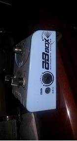 Pedal Wavebox Abbox