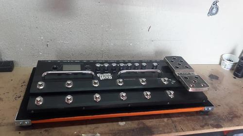pedalboard . case para pedales