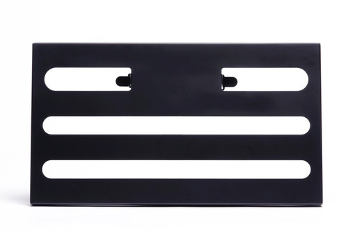 pedalboard con bolso y velcro adhesivo nuevo kowka kp01