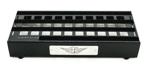 pedalboard nano 40x20 com bag creationfd