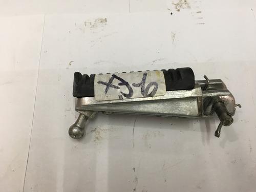 pedaleira a xj6 original