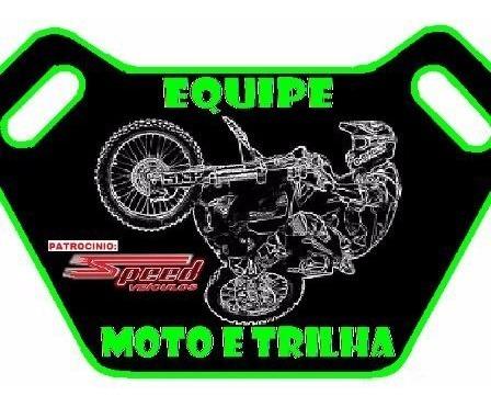 pedaleira motocross anodizado rmz 250/450 crf 230 xr 200