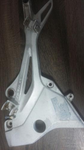 pedaleira (par) suporte