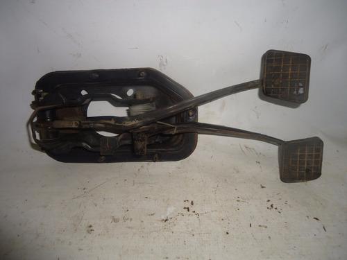 pedaleira peugeot 205