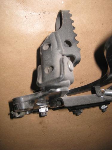 pedaleira suporte suporte