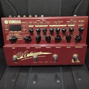 Pedaleira Yamaha Dg Stomp