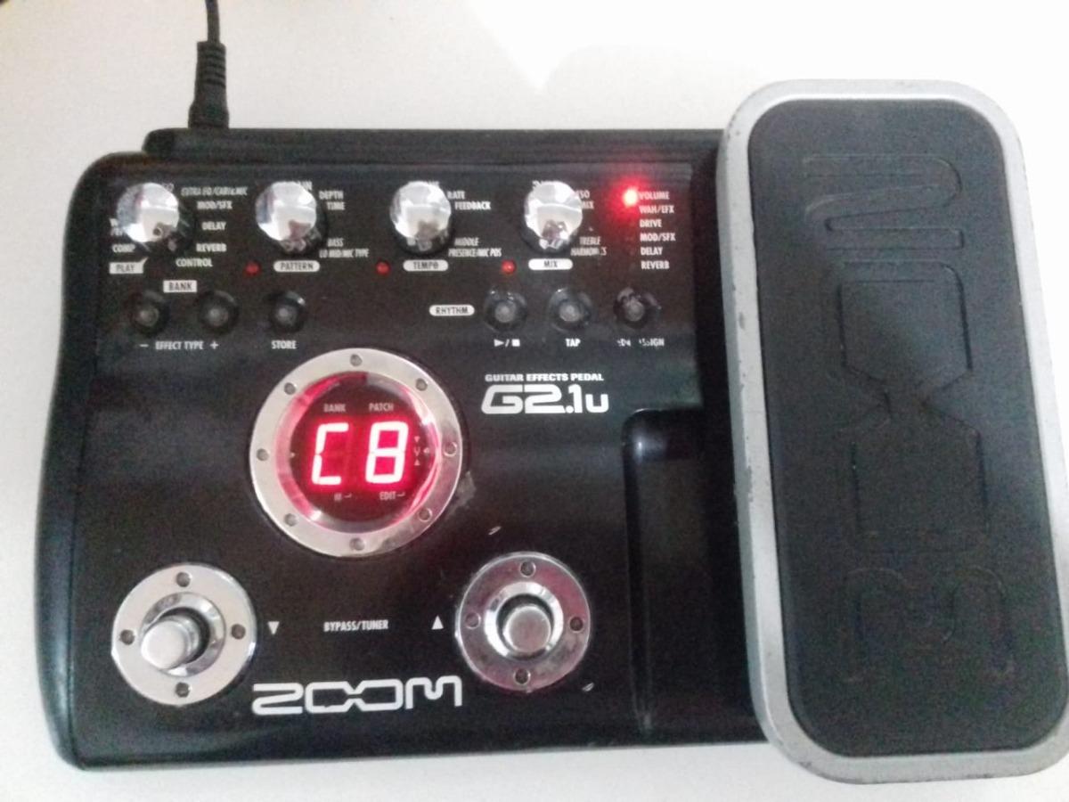 ZOOM G2.1U USB 64BIT DRIVER