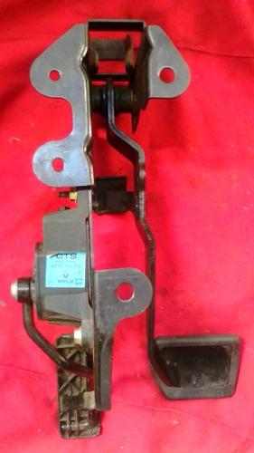pedalera acelerador freno electromecánico automático renault