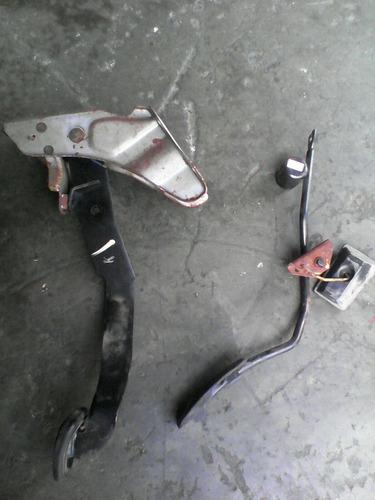 pedalera b13 sincronico