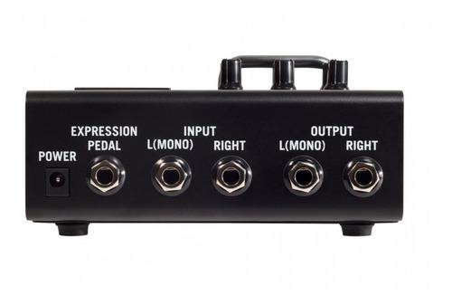 pedalera line 6 100+ efectos m5 stompbox modeler