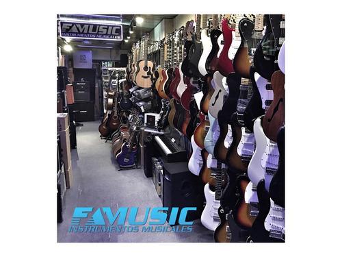 pedalera multiefecto p/ guitarra electrica digitech rp 55