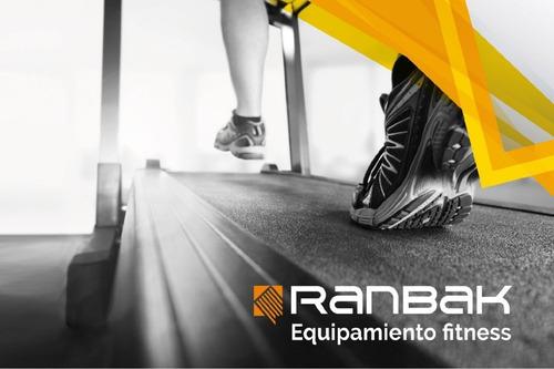 pedalera rehabilitación ranbak 720 kinesio. c/envio+cuotas