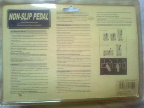 pedalera tuning automatico negociable