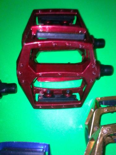 pedales aluminio bicicleta alta calidad...