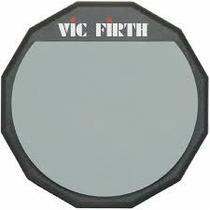 Pad Dee Practica 6 Pulgadas Vic Firth