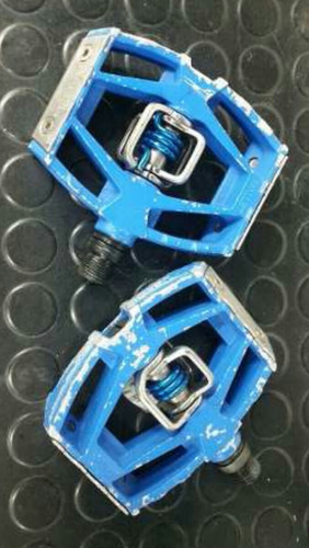 pedales crankbrothers mallet