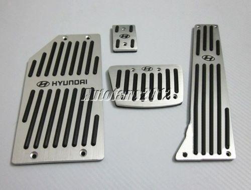 pedales deportivos hyundai tucson ix35