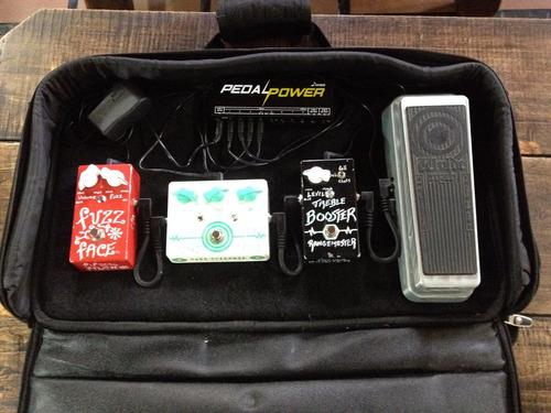 pedales efectos para guitarra