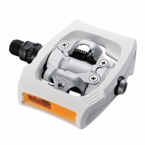pedales shimano pdt400 clickr pedal
