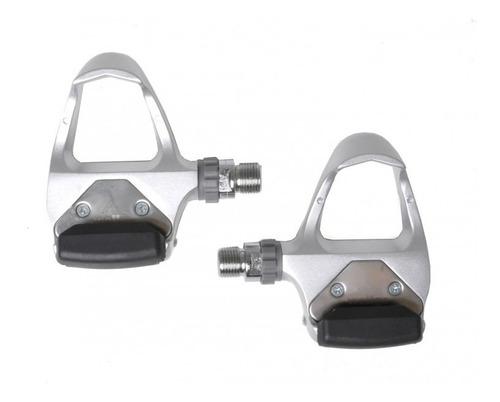 pedales wellgo mg-9 road aluminio ruta