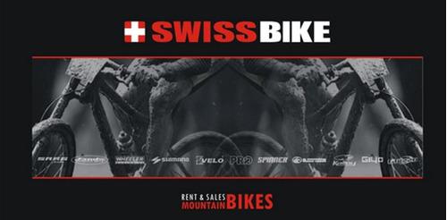 pedales xerama importados full aluminio para mountain bike