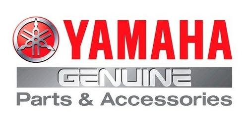 pedalin izquierdo / derecho delantero - yamaha crypton 110