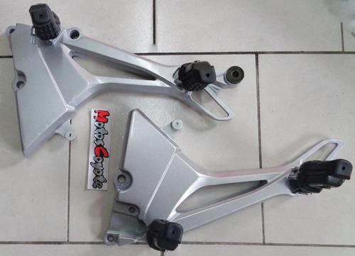 pedalin motos soporte