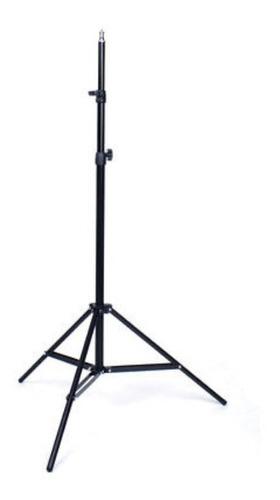 pedestal atril pie de flash 2.3mts