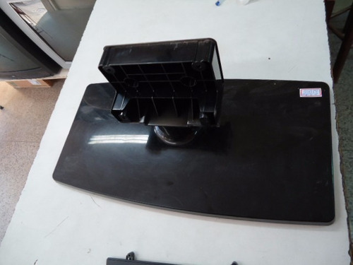 pedestal base tv hbuster 32d05