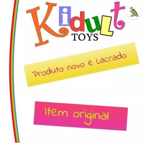 pedestal boneca integrity toys nu face laranja acrílico it