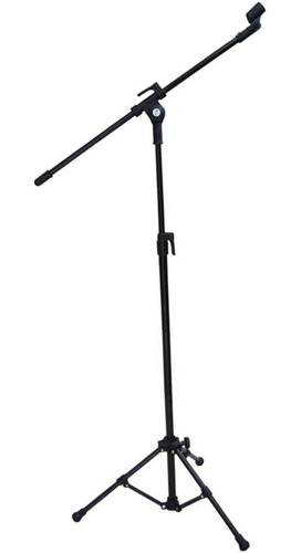 pedestal para microfone vector pmv-01-p-sht