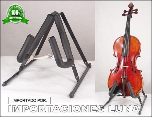 pedestal para violin - lima