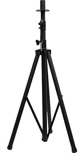 pedestal parlante 2 metros resistente gemini
