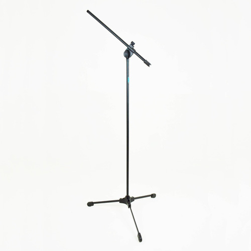 pedestal suporte para microfone ask estante girafa