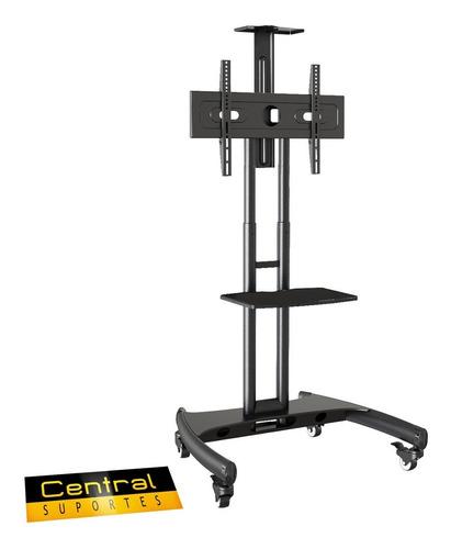 pedestal suporte tv 32 a 75 lcd led plasma - a06v6 - elg