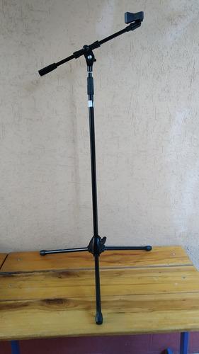 pedestales de micrófono, de caja, de guitarra, de organo