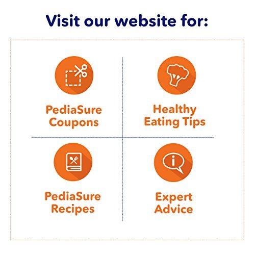 pediasure sidekicks nutrition shake for kids,
