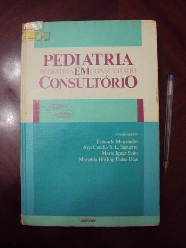 pediatria em consultório