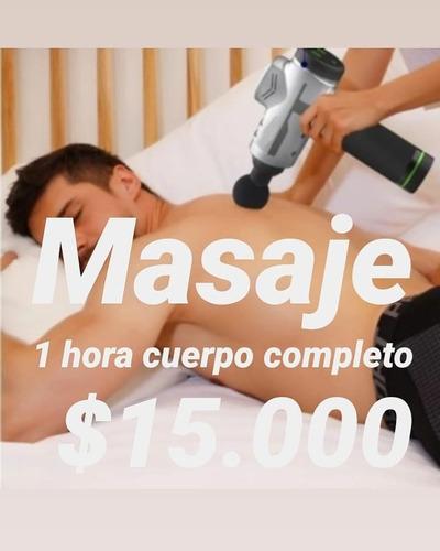 pedicure y manicure masculina