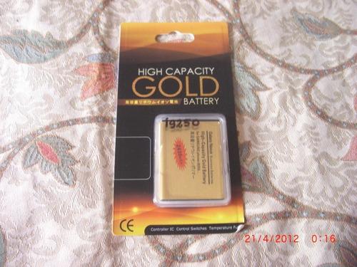 pedido bateria capacidad 2430mah  samsung galaxy nexus i9250