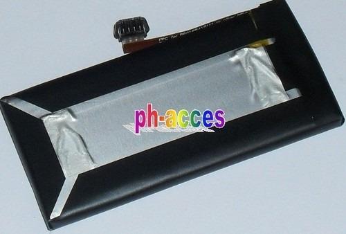 pedido bateria original htc one v bk76100 35h00192-04m t320