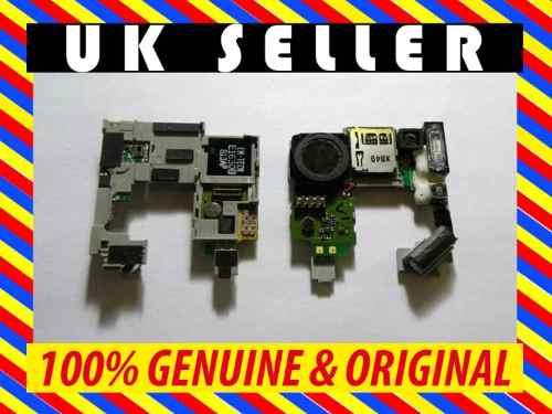 pedido camara flash  xenon speaker ku990 ku 990 original