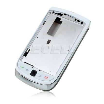 pedido carcasa frontal blackberry 9800