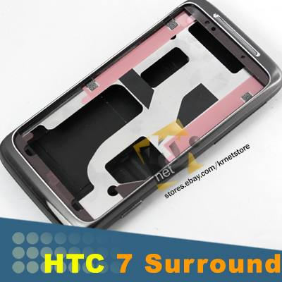 pedido: carcasa htc t8788 surround original