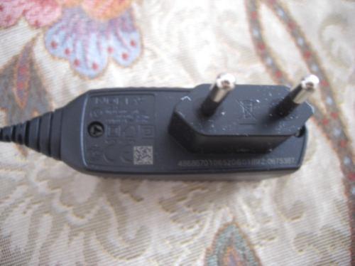 pedido cargador original nokia x6