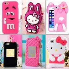 pedido case protector hello kitty iphone 6 fashion