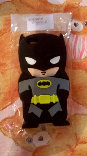 pedido: case protector silicona iphone 6  4.7