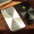 pedido estuche protector case aluminio para iphone 5s