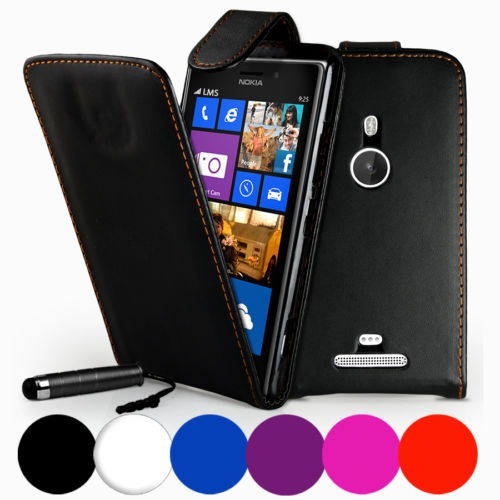 pedido estuche protector  lumia 925+mica de pantalla