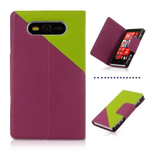 pedido estuche tarjetero billetera lumia 928